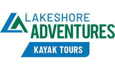 Lakeshore Adventures Kayak Tours