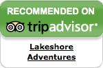 Lakeshore Adventures - TripAdvisor - Reviews